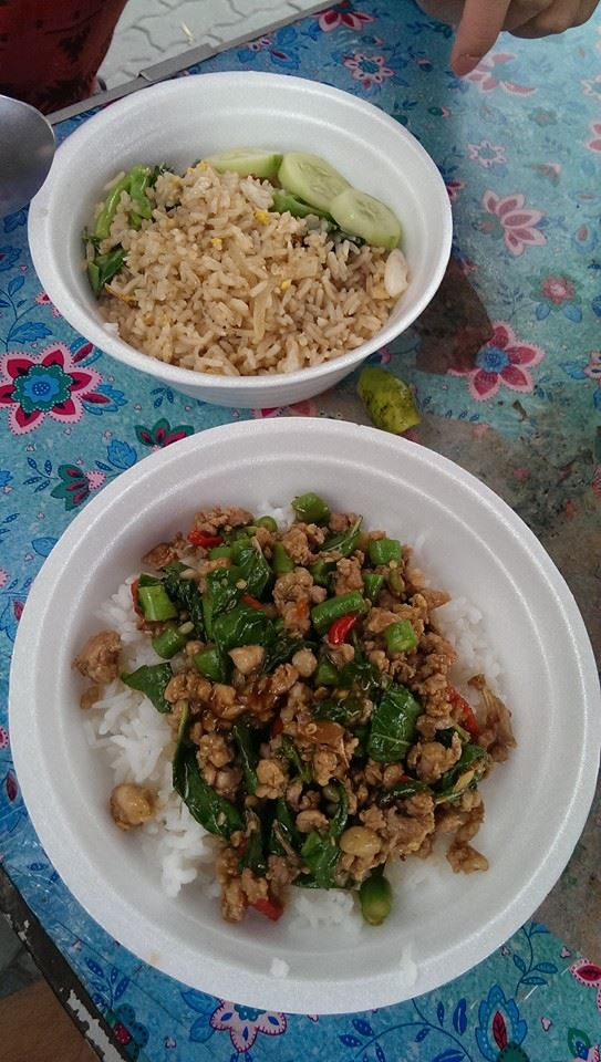 roadsidefried rice